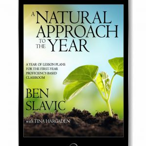 Ben Slavic Natural Approach