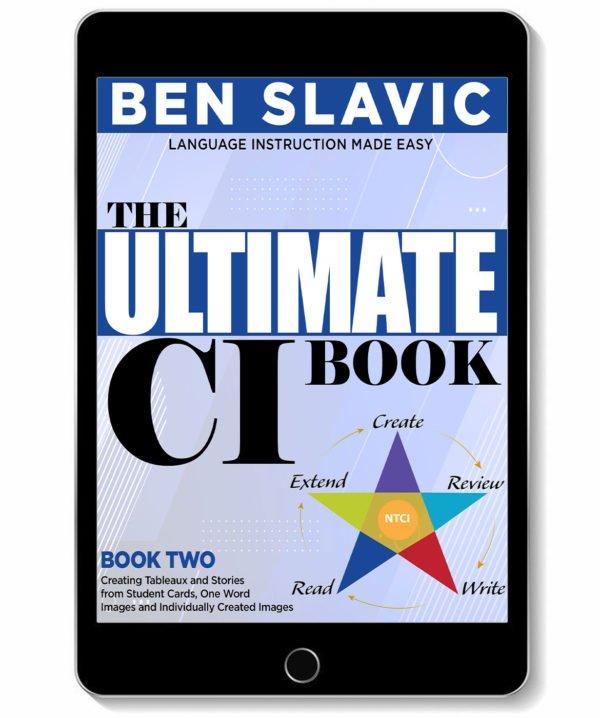 Ultimate CI Book 2