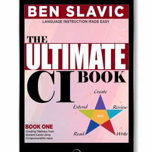 The Ultimate CI Book