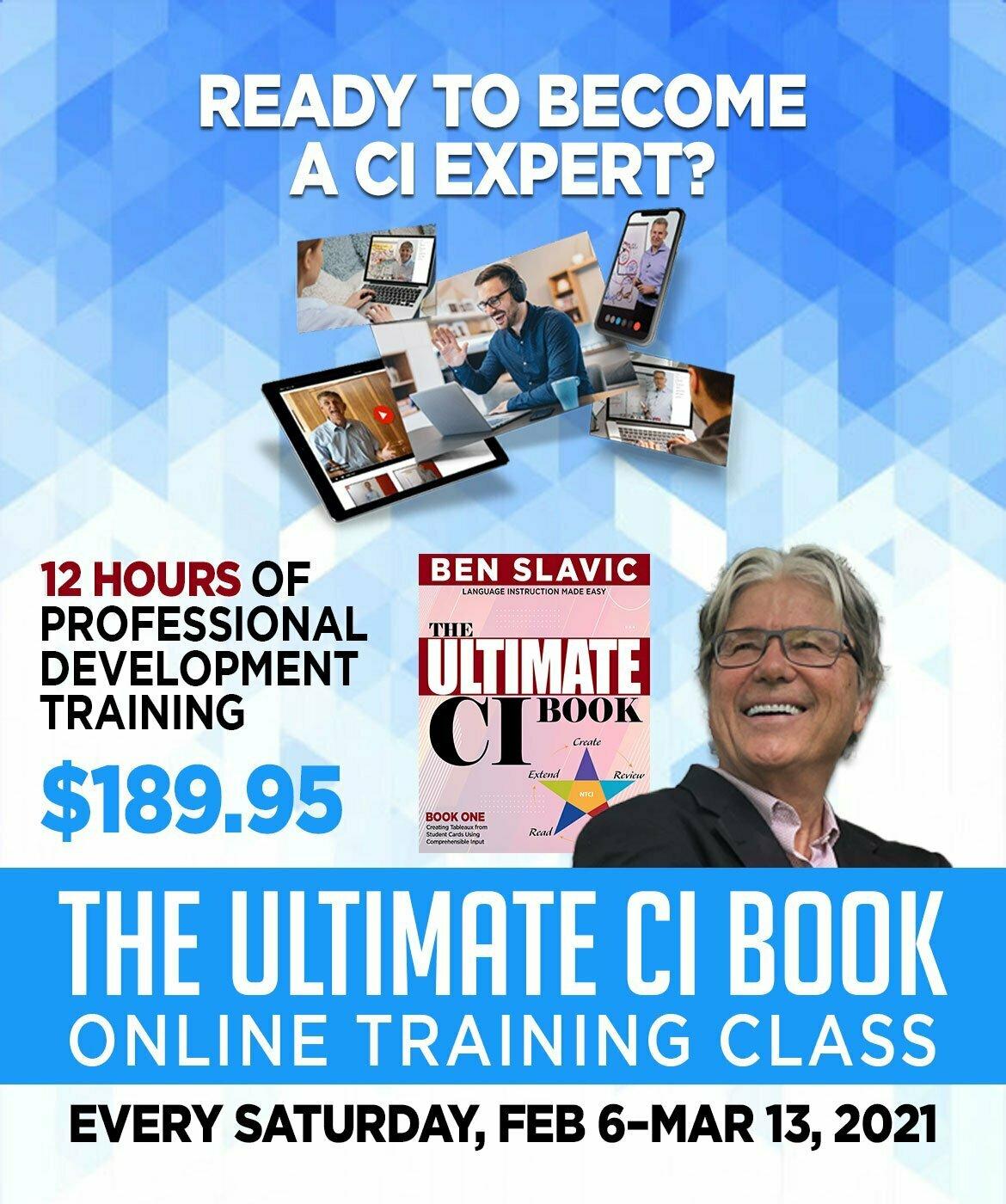Teacher Professional Development Training